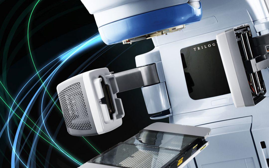 Radioterapia en Cáncer de Cuello Uterino.