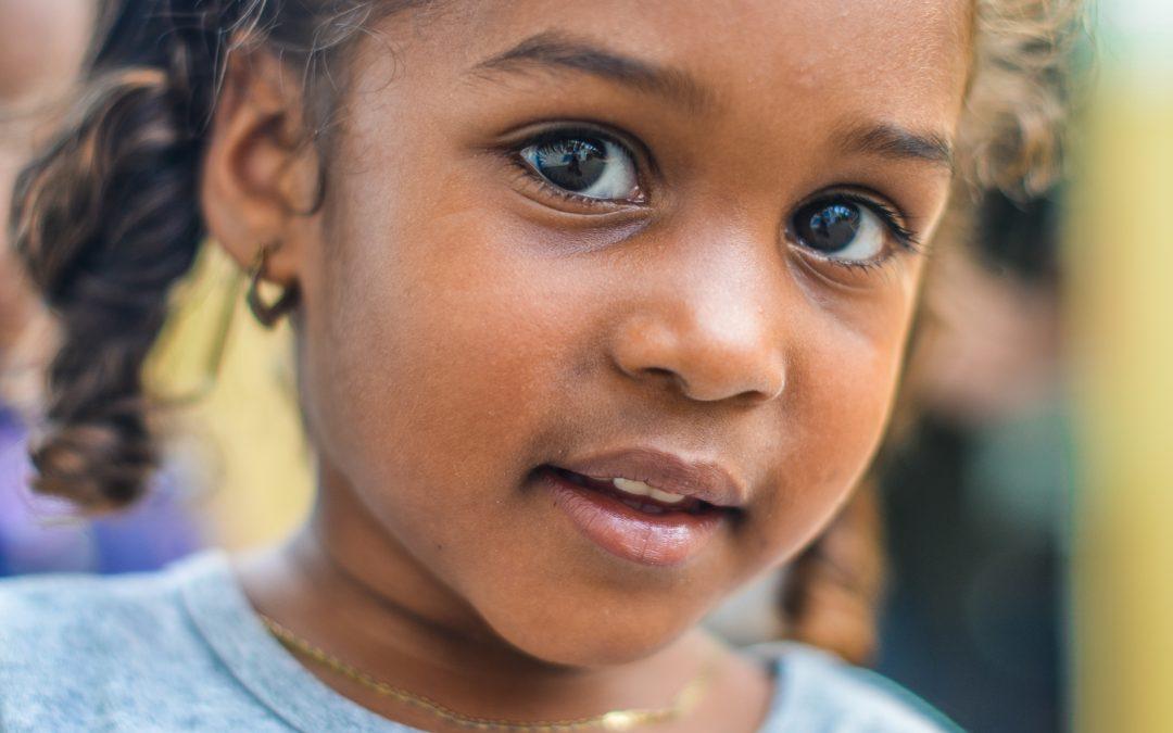 Importancia del diagnóstico oportuno en el cáncer infantil.