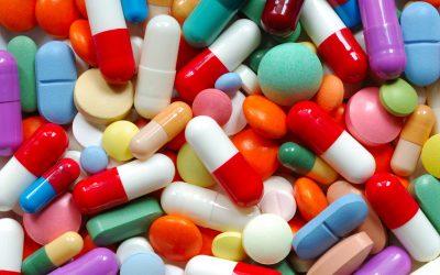 Los Antibióticos: un arma de doble filo.