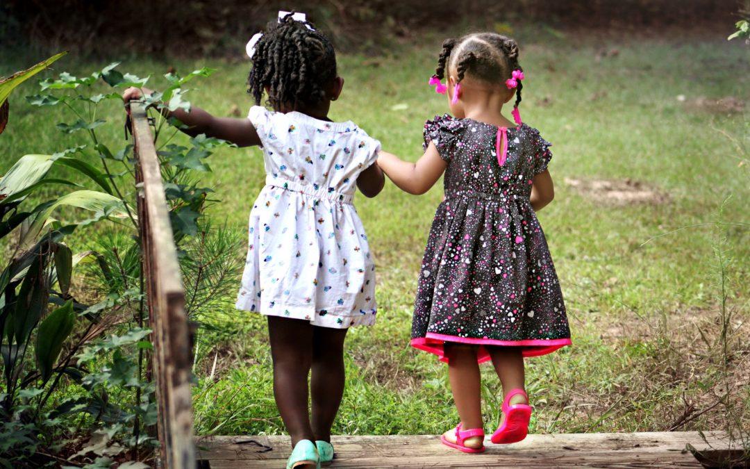 Febrero: Mes de la Prevención del Cáncer Infantil.