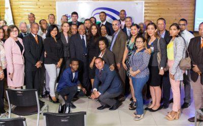 SRSM realiza Conferencia Magistral de Comunicación en Tiempos de Crisis.