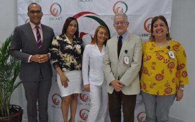 2da Jornada de Actualización en Enfermería INCART 2018.