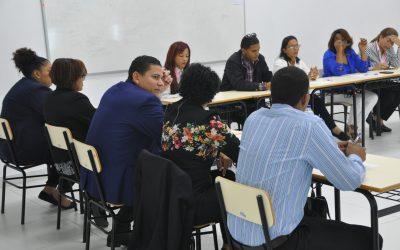 """INCART Continuidad Jornada formativa sobre """"Humanización de los Servicios de Salud."""