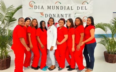INCART realiza su Primera Jornada de Donación de Sangre.