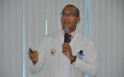 El INCART realiza primer Taller Interhospitalario de Farmacovigilancia.