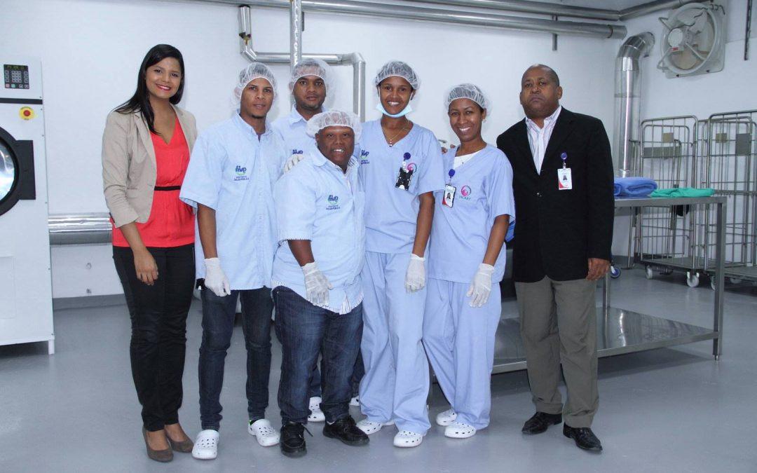 El INCART apoya la inclusión laboral junto a la Fundación LOATA