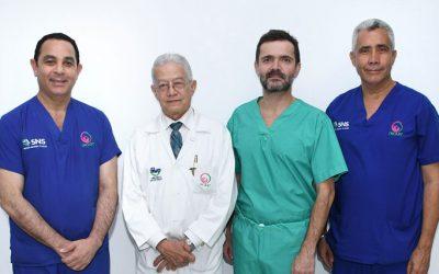 4ta. Jornada de cirugía de Cáncer de Próstata, riñón y glándulas suprarrenales en el INCART