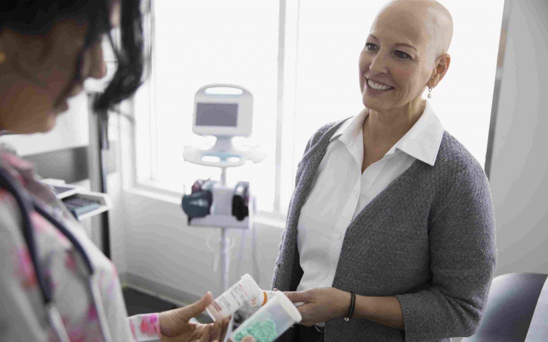 El Cuidado 360° de la salud de las personas que luchan contra el cáncer