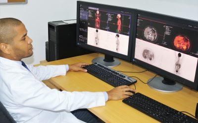 Rol de la imágen molecular en la detección precoz del Cáncer de Próstata
