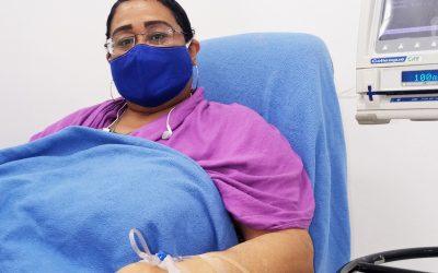 Cáncer de Mama en tiempos de pandemia: Un 2020 no tan Rosa