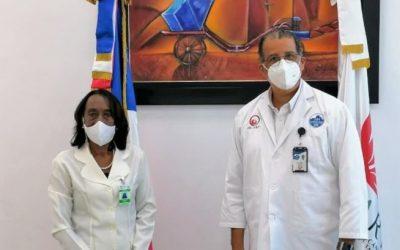 INCART junto al Viceministerio de Asistencia Social, del MSP coordina visitas domiciliarias a pacientes