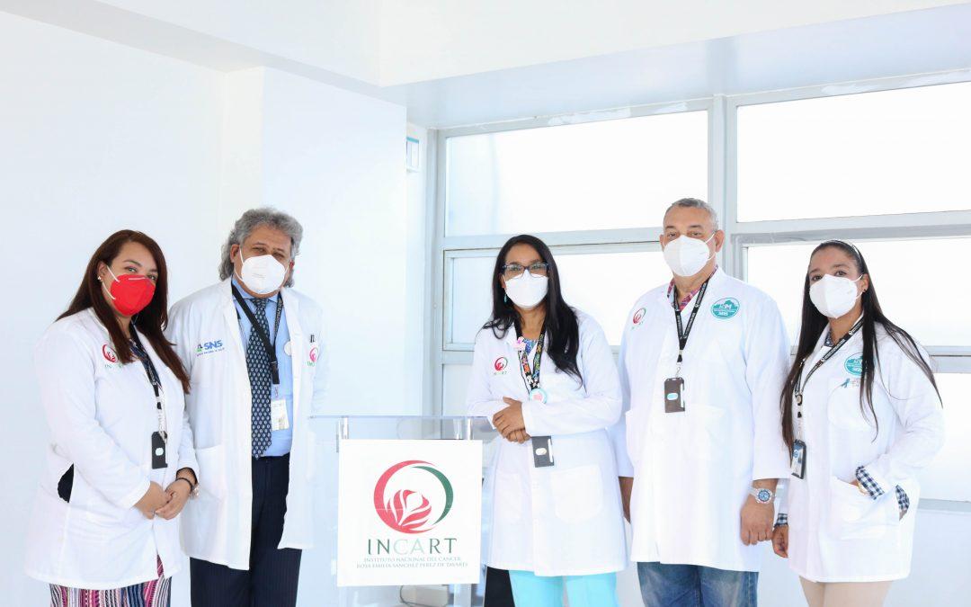 INCART lanza Grupos de apoyo para pacientes y familiares