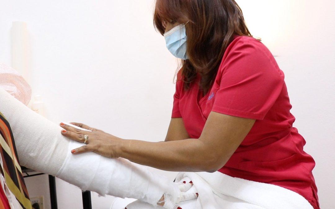 Prevención de Linfedema en pacientes oncológicos