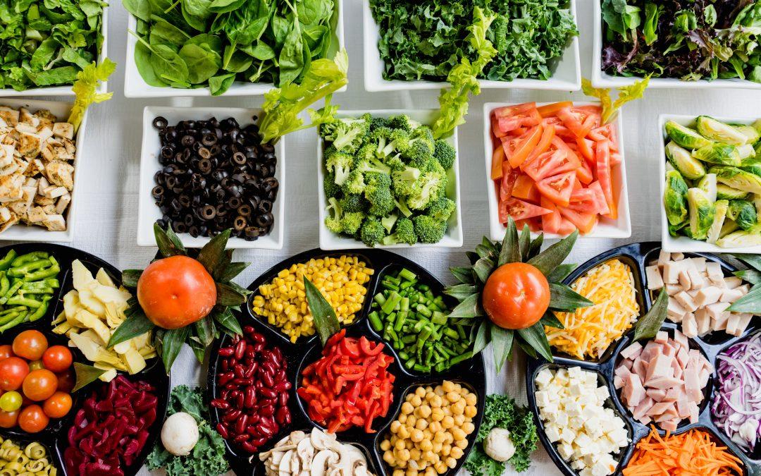 Nutrición y Cáncer: ¿Cómo mantener una correcta nutrición?